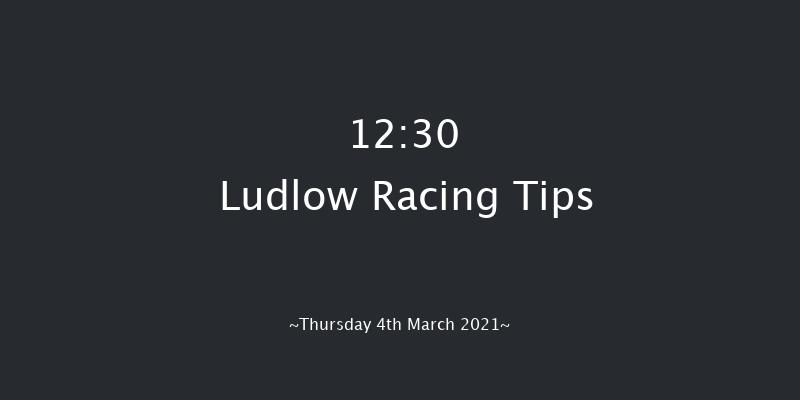 David Groom Sound Novices' Hurdle (GBB Race) Ludlow 12:30 Maiden Hurdle (Class 4) 16f Wed 24th Feb 2021