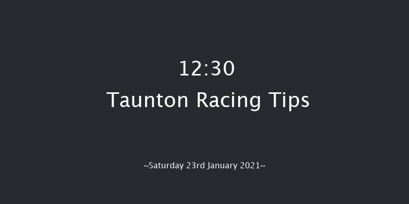 British EBF 'National Hunt' Novices' Hurdle (Qualifier) (GBB Race) Taunton 12:30 Maiden Hurdle (Class 4) 19f Wed 30th Dec 2020