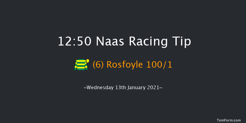 Irish Stallion Farms EBF Mares Beginners Chase Naas 12:50 Maiden Chase 19f Mon 14th Dec 2020