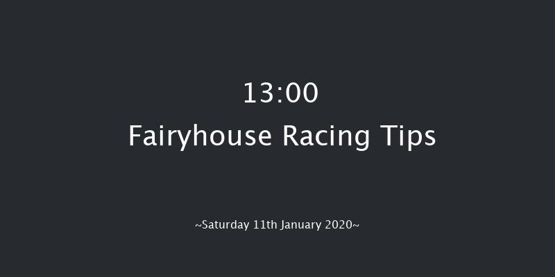 Fairyhouse 13:00 Maiden Hurdle 18f Wed 1st Jan 2020