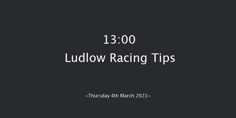James Henman Memorial Novices' Limited Handicap Chase (GBB Race) Ludlow 13:00 Handicap Chase (Class 3) 20f Wed 24th Feb 2021