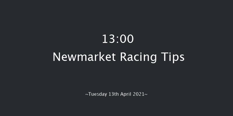 Alex Scott Maiden Stakes (Plus 10) Newmarket 13:00 Maiden (Class 4) 7f Sat 31st Oct 2020