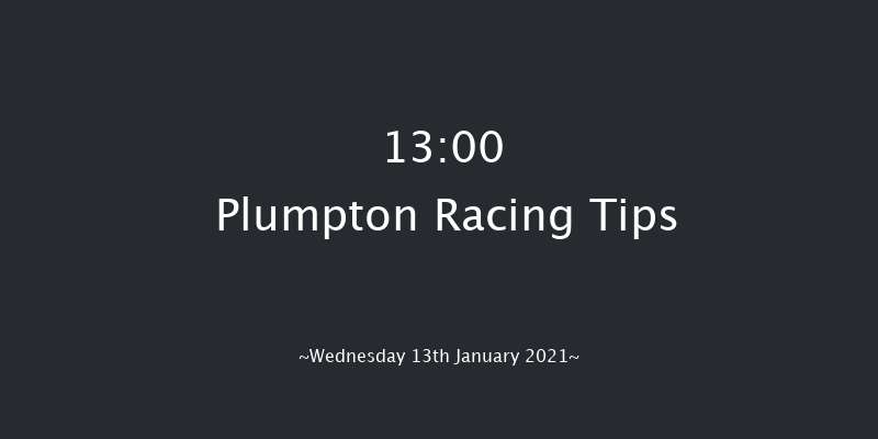 Tie The Knot Wedding Catering Novices' Hurdle (GBB Race) Plumpton 13:00 Maiden Hurdle (Class 4) 20f Sun 3rd Jan 2021