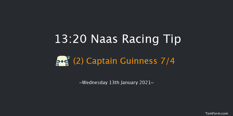 Irish Stallion Farms EBF Novice Chase Naas 13:20 Maiden Chase 16f Mon 14th Dec 2020