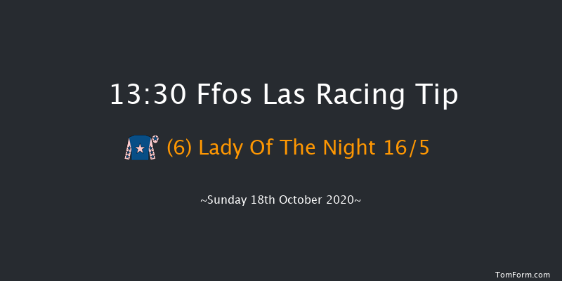 Follow pottergracing On Twitter Mares' Maiden Hurdle (GBB Race) Ffos Las 13:30 Maiden Hurdle (Class 4) 16f Thu 8th Oct 2020