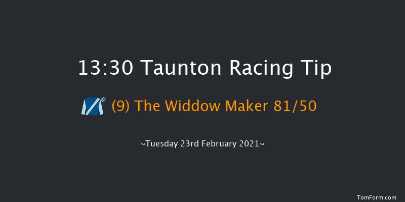 Aspen Waite Complete Business Growth Service Maiden Hurdle (GBB Race) Taunton 13:30 Maiden Hurdle (Class 4) 16f Sat 23rd Jan 2021
