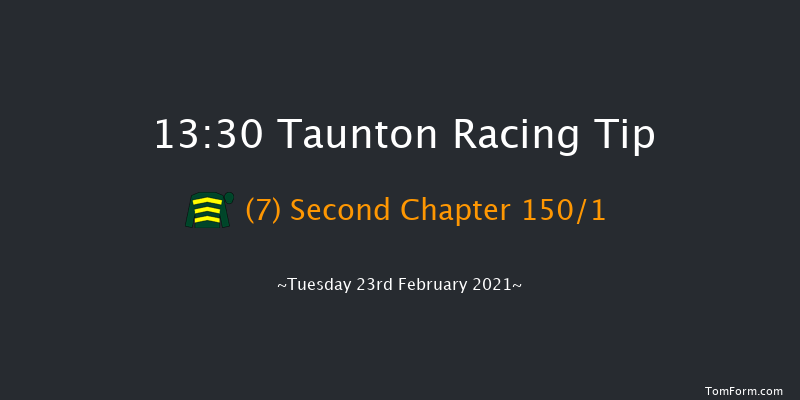 Aspen Waite Complete Business Growth Service Maiden Hurdle (GBB Race) Taunton 13:30 Maiden Hurdle (Class 4) 16f Sat 23rd Jan 2021