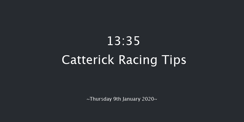Catterick 13:35 Handicap Chase (Class 4) 25f Wed 1st Jan 2020