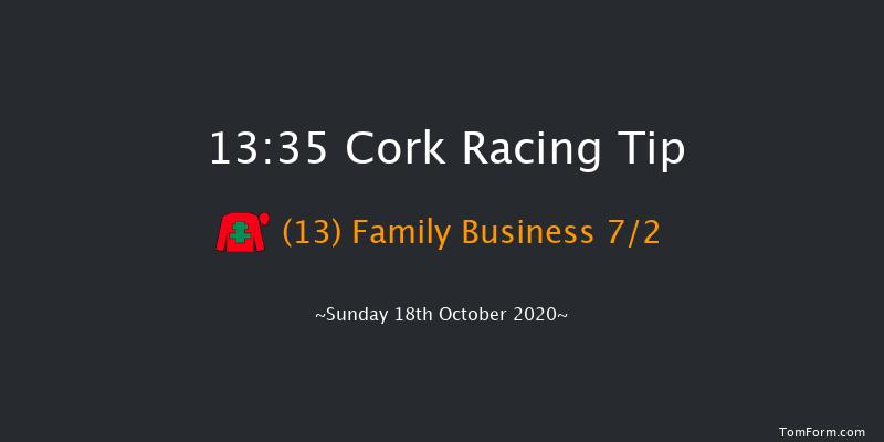 Connolly's RED MILLS Irish EBF Auction Maiden Hurdle Cork 13:35 Maiden Hurdle 20f Tue 13th Oct 2020