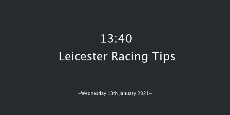 Pertemps Network Selling Hurdle Leicester 13:40 Selling Hurdle (Class 4) 20f Thu 3rd Dec 2020