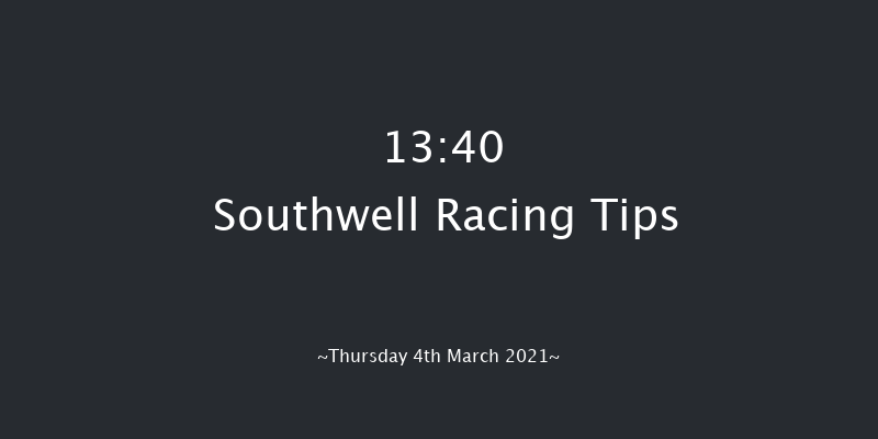 Bombardier Novice Stakes Southwell 13:40 Stakes (Class 5) 8f Thu 25th Feb 2021