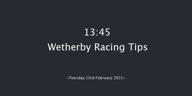 Boscasports The Retail Bookmakers Choice Novices' Hurdle (GBB Race) Wetherby 13:45 Maiden Hurdle (Class 4) 16f Wed 17th Feb 2021