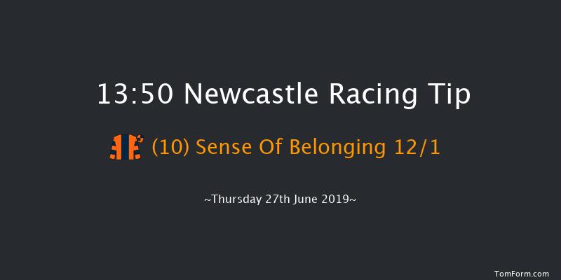 Newcastle 13:50 Handicap (Class 5) 7f Thu 1st Jan 1970