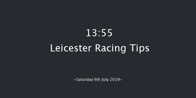 Leicester 13:55 Handicap (Class 5) 6f Thu 27th Jun 2019
