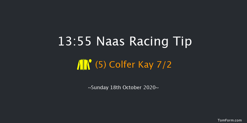 Irish Stallion Farms EBF Fillies Maiden (Plus 10) Naas 13:55 Maiden 6f Thu 17th Sep 2020