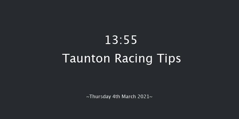 Stables Business Park Novices' Hurdle (GBB Race) Taunton 13:55 Maiden Hurdle (Class 4) 19f Tue 23rd Feb 2021
