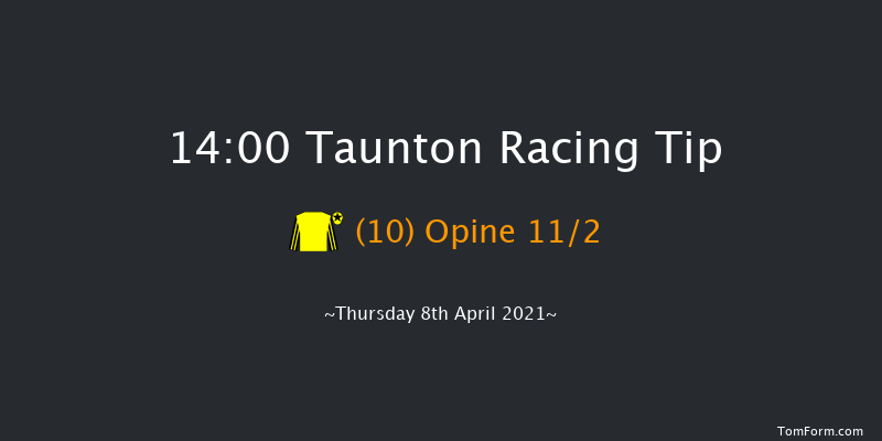 Stables Business Park Novices' Handicap Hurdle (GBB Race) Taunton 14:00 Handicap Hurdle (Class 4) 19f Tue 23rd Mar 2021