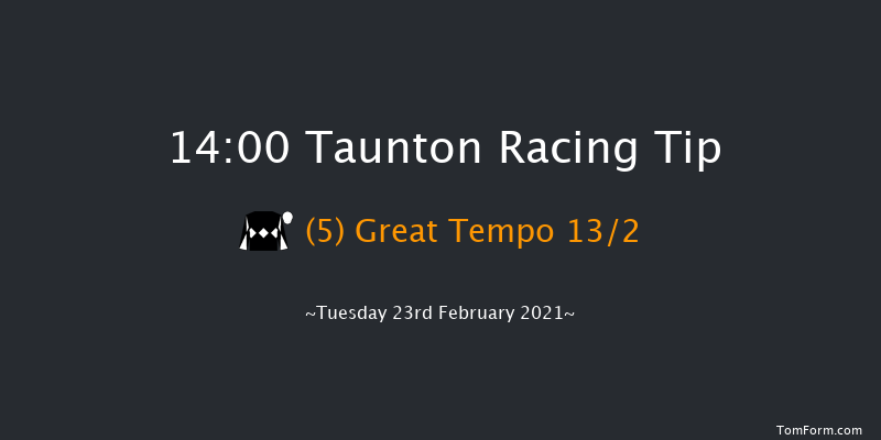 Kate Austin Misses Her Racing Handicap Chase Taunton 14:00 Handicap Chase (Class 5) 22f Sat 23rd Jan 2021