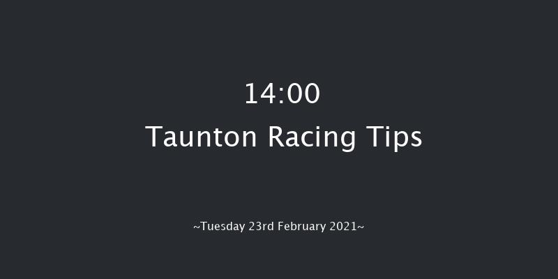 Kate Austin Misses Her Racing Handicap Chase Taunton 14:00 Handicap Chase (Class 5) 22f Sat 23rd Jan 2021