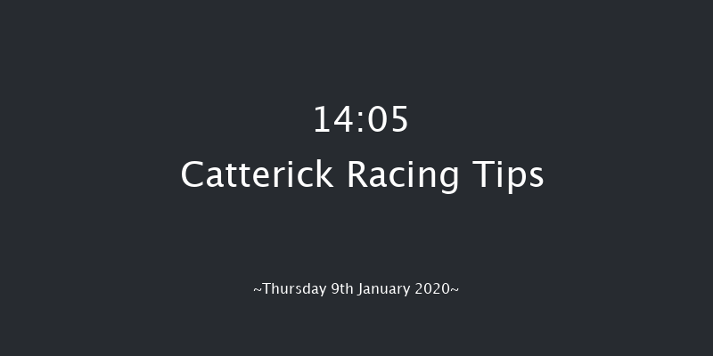 Catterick 14:05 Novices Hurdle (Class 4) 19f Wed 1st Jan 2020
