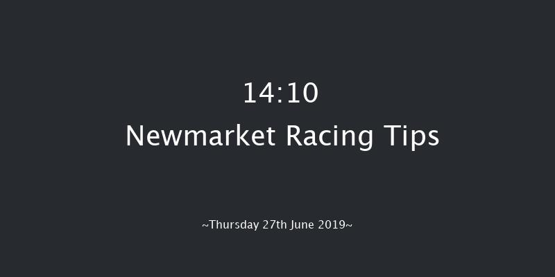 Newmarket 14:10 Stakes (Class 4) 6f Thu 1st Jan 1970