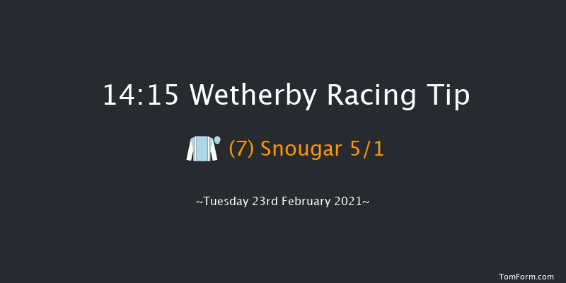 Follow RacingTV On Twitter Handicap Chase Wetherby 14:15 Handicap Chase (Class 4) 15f Wed 17th Feb 2021