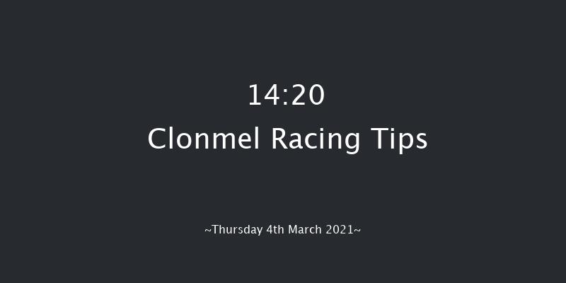 Irish Stallion Farms EBF Mares Beginners Chase Clonmel 14:20 Maiden Chase 20f Thu 18th Feb 2021