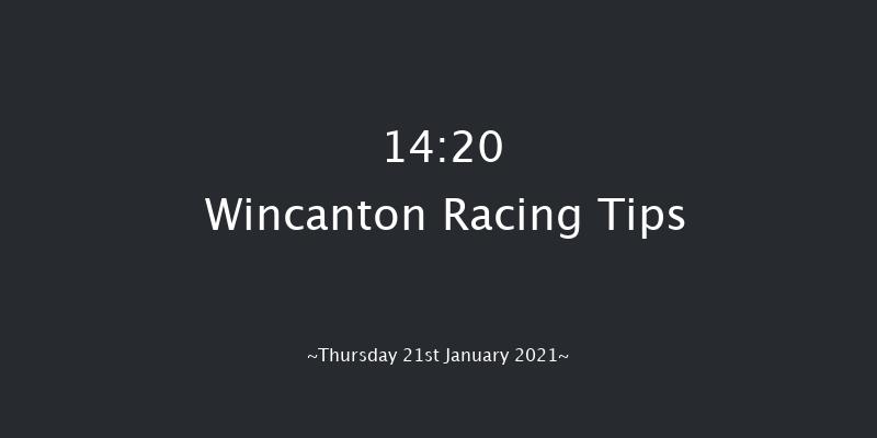 100% RacingTV Profits Back To Racing Handicap Hurdle Wincanton 14:20 Handicap Hurdle (Class 3) 21f Sat 9th Jan 2021