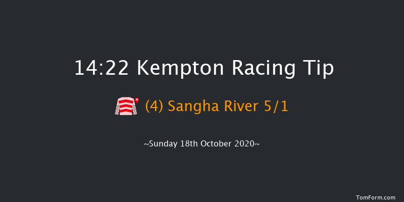 Racing TV Novices' Hurdle (Listed) (GBB Race) Kempton 14:22 Maiden Hurdle (Class 1) 16f Wed 14th Oct 2020