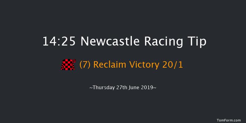 Newcastle 14:25 Stakes (Class 5) 7f Thu 1st Jan 1970