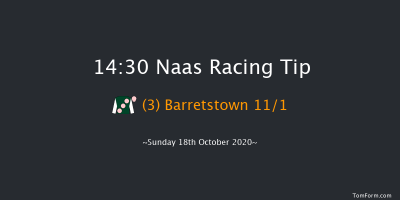 Foran Equine Irish EBF Nursery Handicap (Plus 10) Naas 14:30 Handicap 6f Thu 17th Sep 2020