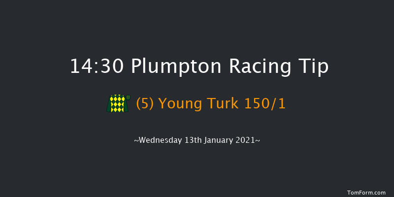Strong Flavours Catering Conditional Jockeys' Veterans' Handicap Chase Plumpton 14:30 Handicap Chase (Class 3) 26f Sun 3rd Jan 2021