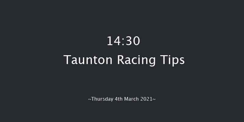 Racing To School Selling Hurdle Taunton 14:30 Selling Hurdle (Class 5) 19f Tue 23rd Feb 2021