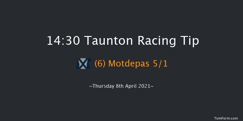 Racing To School Handicap Hurdle (Div 1) Taunton 14:30 Handicap Hurdle (Class 5) 16f Tue 23rd Mar 2021