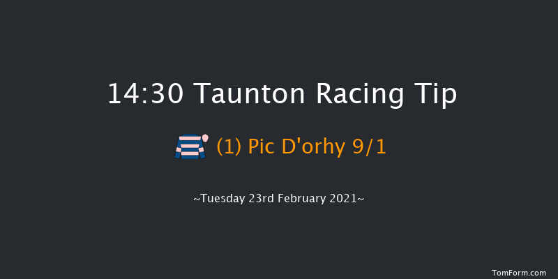 Dorset & Somerset Air Ambulance Handicap Hurdle (GBB Race) Taunton 14:30 Handicap Hurdle (Class 2) 16f Sat 23rd Jan 2021