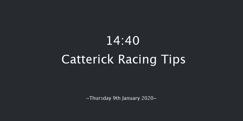 Catterick 14:40 Handicap Chase (Class 3) 30f Wed 1st Jan 2020