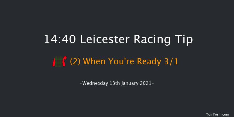 Pertemps Network Handicap Hurdle Leicester 14:40 Handicap Hurdle (Class 3) 16f Thu 3rd Dec 2020