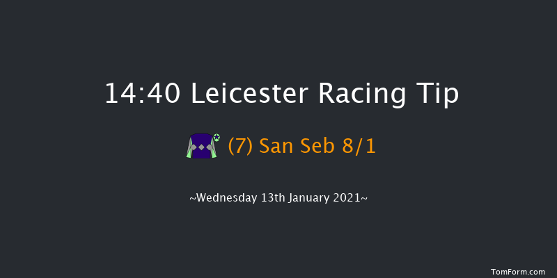 Pertemps Network Handicap Hurdle Leicester 14:40 Handicap Hurdle (Class 3) 16f Thu 3rd Dec 2020