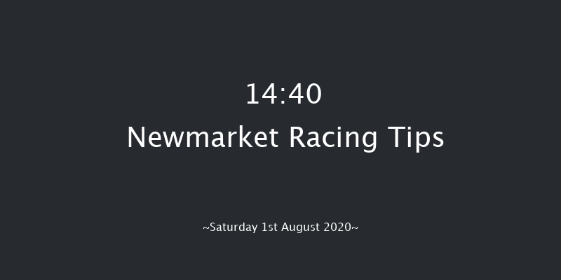 It's Not Rocket Science At MansionBet Handicap Newmarket 14:40 Handicap (Class 3) 7f Sat 25th Jul 2020