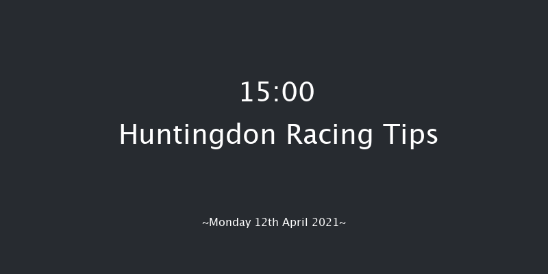 Racing TV Handicap Hurdle Huntingdon 15:00 Handicap Hurdle (Class 4) 16f Tue 23rd Mar 2021