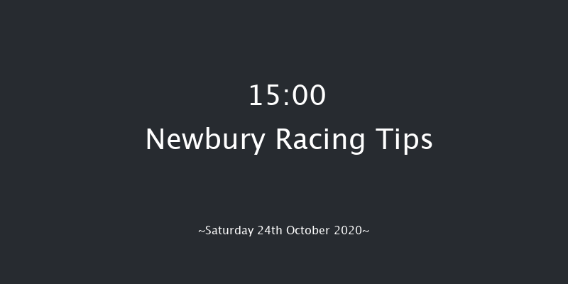Racing TV Stakes (Registered As The Radley Stakes) (Fillies' Listed) Newbury 15:00 Listed (Class 1) 7f Fri 23rd Oct 2020