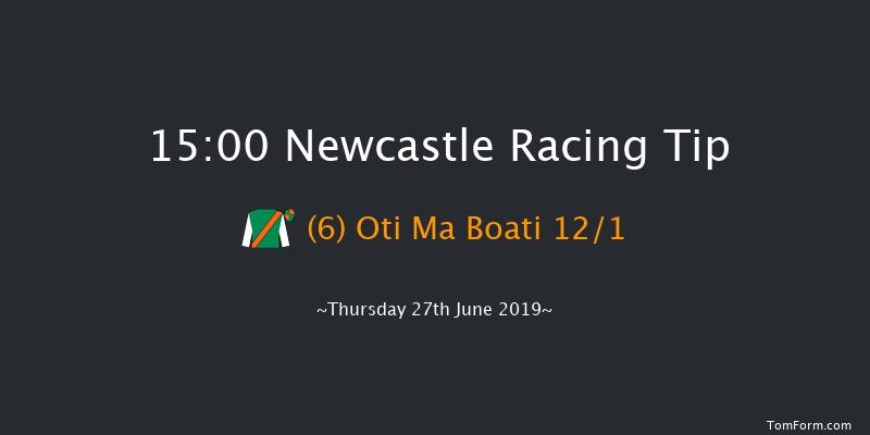 Newcastle 15:00 Stakes (Class 4) 6f Thu 1st Jan 1970