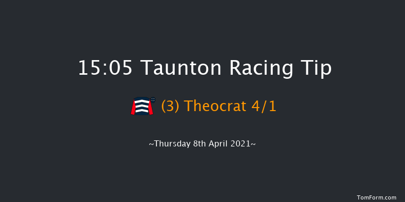 Racing To School Handicap Hurdle (Div 2) Taunton 15:05 Handicap Hurdle (Class 5) 16f Tue 23rd Mar 2021