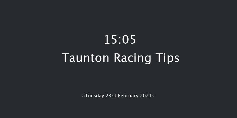 Geoffrey Bosley 'Tally Ho' Handicap Chase Taunton 15:05 Handicap Chase (Class 4) 23f Sat 23rd Jan 2021