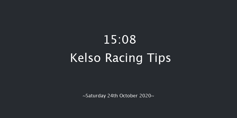 William Hill Leading Racecourse Bookmaker Handicap Hurdle Kelso 15:08 Handicap Hurdle (Class 4) 16f Sun 4th Oct 2020