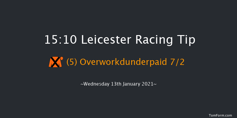 Pertemps Network Handicap Chase Leicester 15:10 Handicap Chase (Class 5) 20f Thu 3rd Dec 2020
