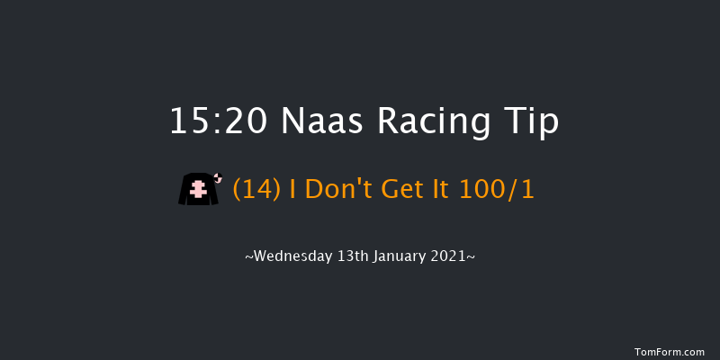 Adare Manor Opportunity Handicap Hurdle (80-116) Naas 15:20 Handicap Hurdle 19f Mon 14th Dec 2020