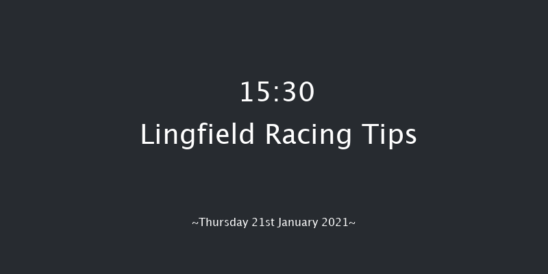 Heed Your Hunch At Betway Handicap Lingfield 15:30 Handicap (Class 5) 6f Mon 18th Jan 2021