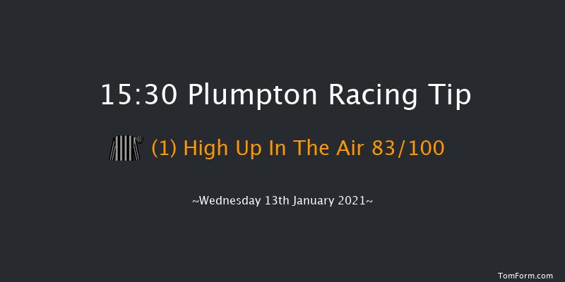 tote.co.uk Handicap Chase Plumpton 15:30 Handicap Chase (Class 5) 17f Sun 3rd Jan 2021