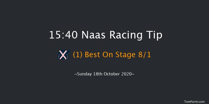 Irish Stallion Farms EBF Garnet Stakes (Listed) (Fillies & Mares) Naas 15:40 Listed 8f Thu 17th Sep 2020